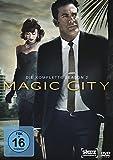 Magic City - Season 2 [3 DVDs]