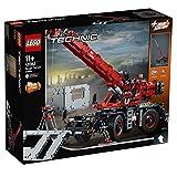 Unbekannt Lego Technic Geländegängiger Kranwagen, 4056 Teile