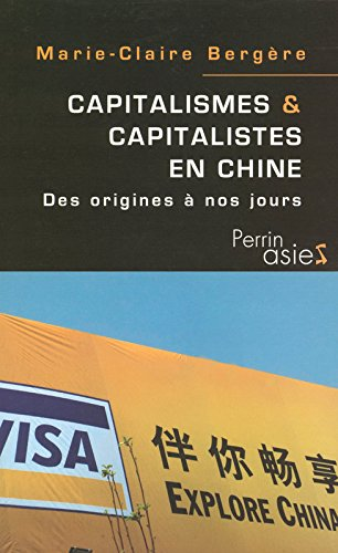 CAPITALISME & CAPITALIST CHINE