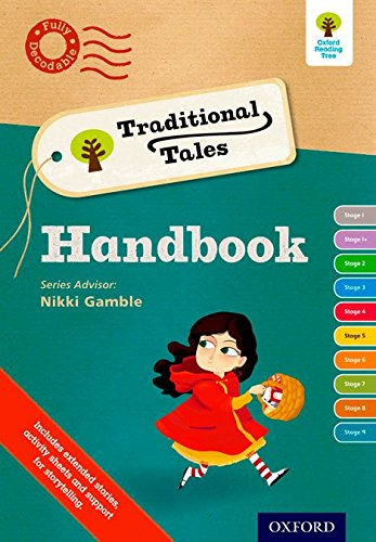 oxford-reading-tree-traditional-tales-continuing-professional-development-handbook-ort