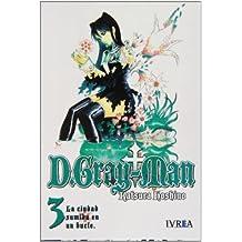 D.Gray-Man 3 (Shonen - D.Gray-Man)