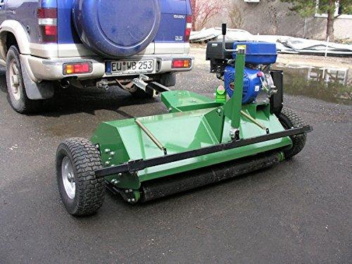 Anhängeschlegelmulcher Schlegelmulcher ATV120 1,15 m für ATV und Geländewagen
