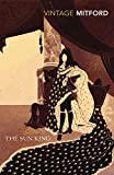 Front cover for the book The Sun King by Nancy Mitford