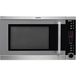 AEG MFC3026S-M microwave - microwaves