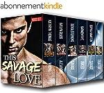 This Savage Love: A Bad Boy Romance B...