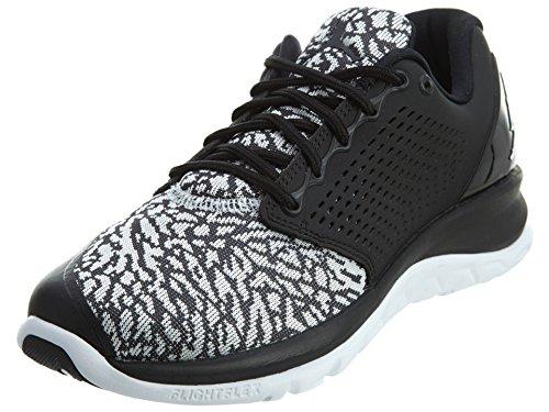Nike Jordan Trainer St, Chaussures de Sport-Basketball Homme Noir