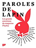 Telecharger Livres Paroles de lapin (PDF,EPUB,MOBI) gratuits en Francaise