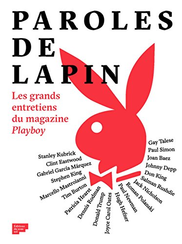 Paroles de lapin par Collectif