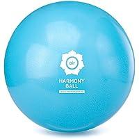 Pilatesball & Gymnastikball mini 18 cm / 23 cm ohne Phthalate / aufblasbar und berstsicher | unterschiedliche Größen und Sets | von HARMONY BALL®