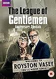 Picture Of League of Gentlemen Anniversary Specials [DVD] [2017]