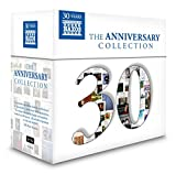 Music - The Anniversary Collection: 30 For 30 [Various] [Naxos: 8503293]