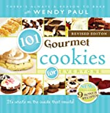 101 Gourmet Cookies for Everyone (English Edition)
