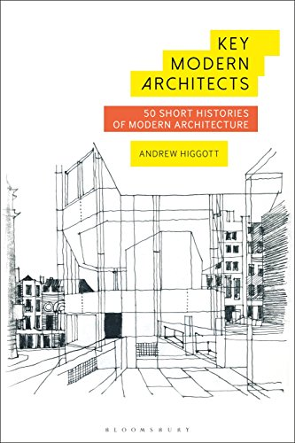 Modern Architecture Ebook
