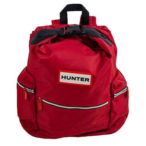 Hunter Original Top Clip Nylon Backpack (Hunter Rucksack)