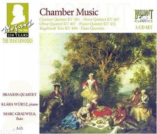 Mozart: Kammermusik