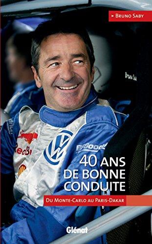 40 ans de bonne conduite (French Edition)