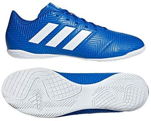 adidas Herren Nemeziz Tango 18.4 In Futsalschuhe, Blau Ftwbla/Fooblu 001, 42 EU