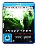 Atrocious [Alemania] [Blu-ray]