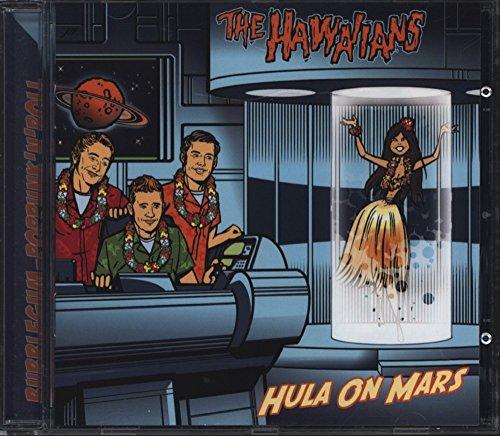 Hula on Mars
