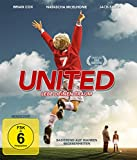 DVD Cover 'United - Lebe deinen Traum [Blu-ray]
