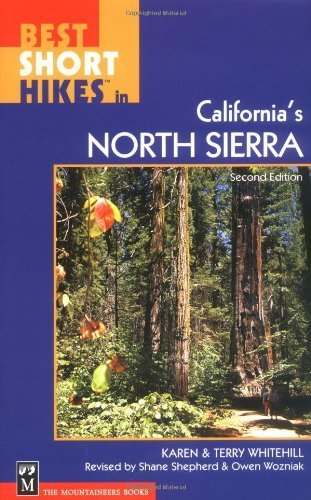 best-short-hikes-in-californias-north-sierra-2-revised-edition-by-whitehill-karen-whitehill-shepherd