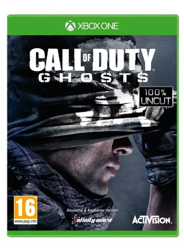Call of Duty: Ghosts - uncut (AT) XBOne - Xbox One Duty Of Ghosts Call