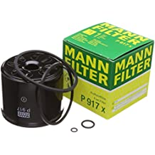 Mann Filter P917x Filtro Combustible