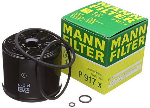 Preisvergleich Produktbild Mann Filter P 917 X Kraftstoffilter