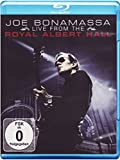 Joe Bonamassa - Live from the Royal Albert Hall [Blu-ray]