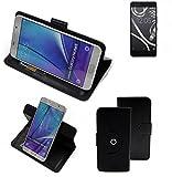 360° Schutz Hülle Smartphone Tasche für BQ Readers