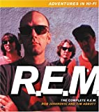 Adventures in Hi-fi: The Complete REM