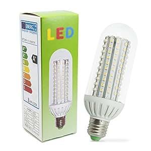 ampoule led e27 8w blanc chaud luminaires et. Black Bedroom Furniture Sets. Home Design Ideas