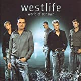 Songtexte von Westlife - World of Our Own