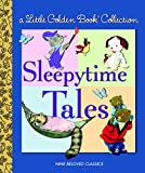 Best Golden Books Book Toddlers - Little Golden Book Collection: Sleeptime Tales Review