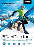 CyberLink PowerDirector 15 Ultra [Download]