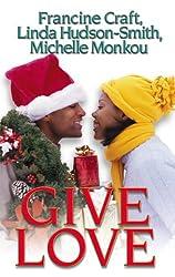 Give Love (Arabesque)