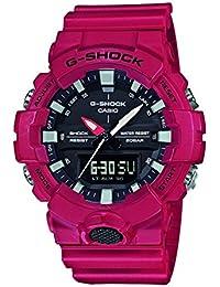 Reloj Casio para Hombre GA-800-4AER