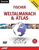 Fischer Weltalmanach & Atlas 2009 (DVD-ROM) Bild