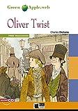 Oliver Twist: Englische Lektüre für das 4. und 5. Lernjahr. Buch + Audio-CD (Green Apple) - Charles Dickens