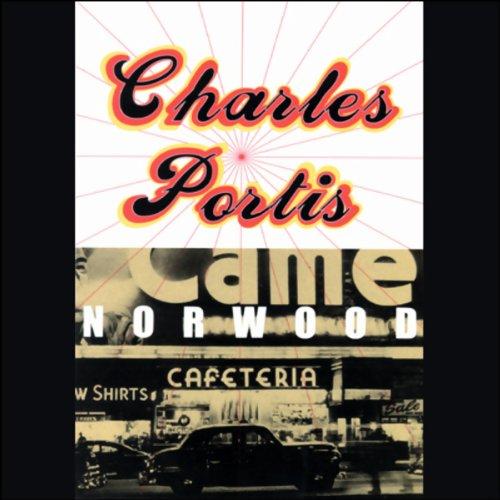 Norwood  Audiolibri