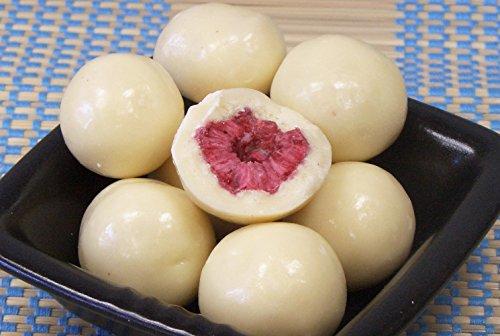 TALI Gefriergetrocknete Himbeeren in Joghurtschokolade 1000 g