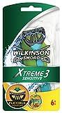 Wilkinson Xtreme Pure Sensitive 3lame usa e getta