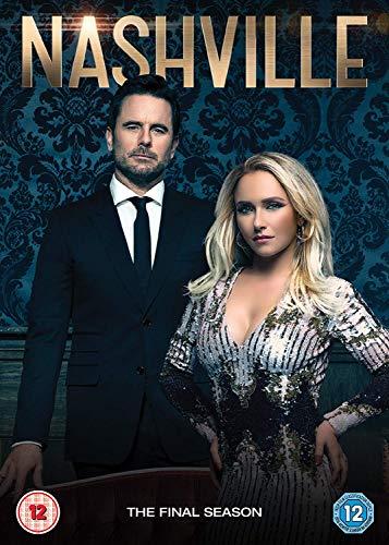 Produktbild Nashville: The Final Season 6 [4 DVDs] [UK Import]