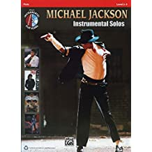 Michael Jackson Instrumental Solos: Flute