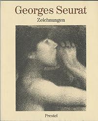 Georges Seurat, Zeichnungen