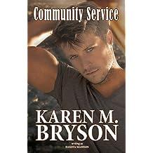 Community Service (English Edition)