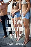 The Swap Collection Vol.2 (A MMFF SWINGING WIFE SWAPPING STORY)