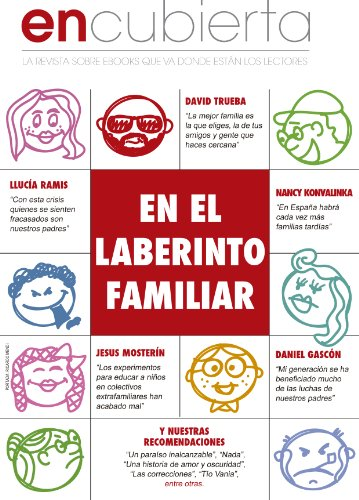 Revista EnCubierta - En el laberinto familiar