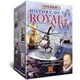 History of the Royal Navy (8 DVD Box Set) [DVD]