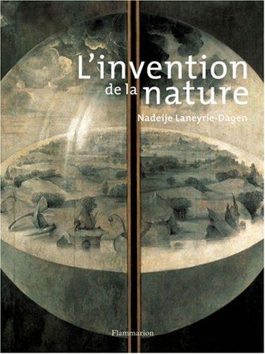 L'invention de la nature : Les quatre éléments à La Renaissance ou le peintre premier savant